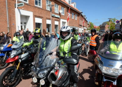 motorfestival i Løgstør