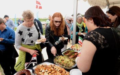 Kanal Gourmet og Kultur Rally