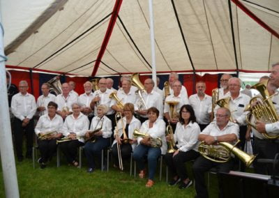 Agersted Brass Band
