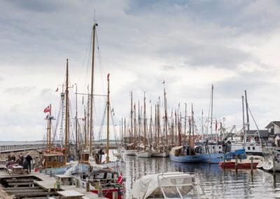 Løgstør havn