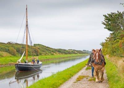 hest og båd - maritim festival