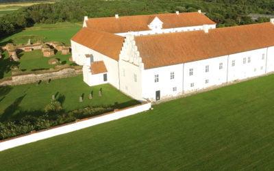 Vitskøl Kloster