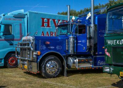 Blå Truck - festival i Muslingebyen