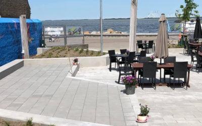 Muslingebyens Havnecafé